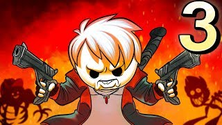 Oney Plays DMC: Devil May Cry - Ep 3 - Is That Chocolate?