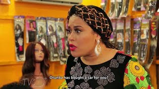 Fatherhood Latest Yoruba Movie 2018 Drama Starring Adunni Ade | Bukunmi Oluwasina | Nkechi Blessing