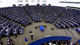 Bill Clinton speech - European Ceremony of Honour for Helmut Kohl