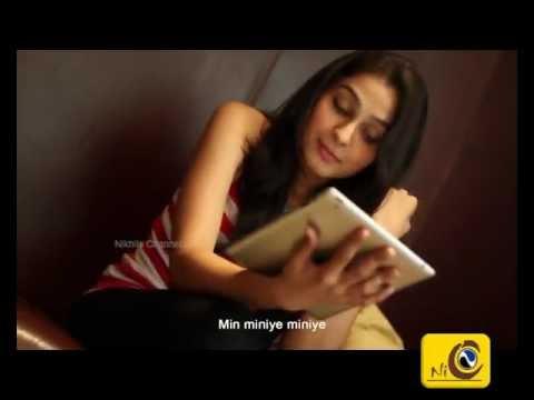 Naduvula Konjam Pakkatha Kaanom - O Crazy Minnal Song Making Teaser