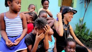 Vybz Kartel Ft Gaza Slim - Children Are Our Future (OFFICIAL MUSIC VIDEO) MAR 2013
