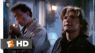 The 'burbs (3/10) Movie CLIP - Neighbor Take Warning (1989) HD