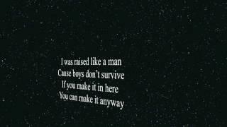 Ghetto (Lyrics) - Zakes Bantwini