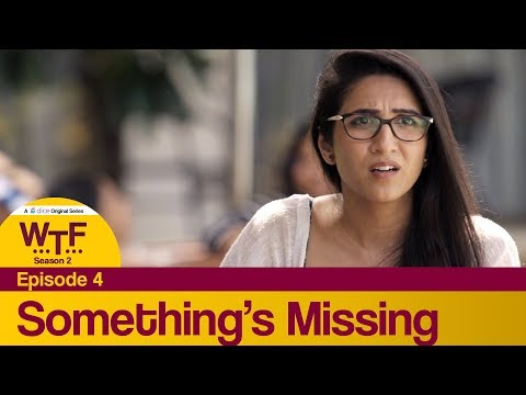 Xxx Mp4 Dice Media What The Folks WTF Web Series S02E04 Something39s Missing 3gp Sex