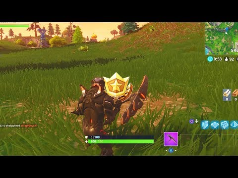 Xxx Mp4 Search Between A Playground Campsite And A Footprint Location Fortnite Week 6 Challenges 3gp Sex