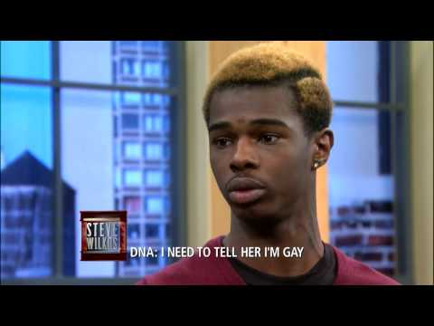 Xxx Mp4 Is Curtis The Father The Steve Wilkos Show 3gp Sex