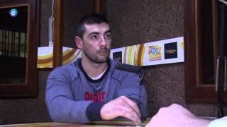 NFM   Filipe Cerqueira   Campeão Nacional de Remo Indoor Parte 2