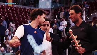 Zverev, Kyrgios React To Nadal's Return To No. 1