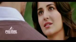 Amir Khan & Katrina Kaif Hot Bed   Dhoom3