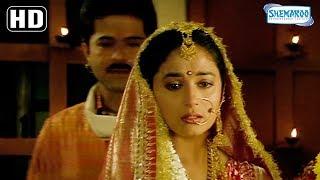 Anil Kapoor Passionately Hugs Madhuri Dixit - Beta {1992} - Best Bollywood Romantic Movie