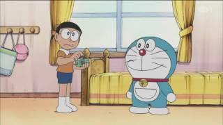 Doraemon in Punjabi Episode 3 - Pappu da Birthday