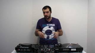 Cours DJ : Le point CUE