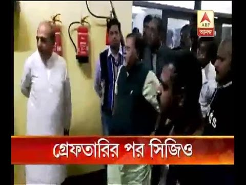 Xxx Mp4 TMC Leaders Went To CGO Complex After Arrest Of Sudip Bandyopadhyay Mamata Banerjee Attac 3gp Sex