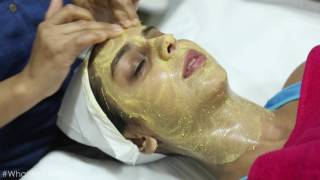 My Bridal Facial Experiential | What When Wear