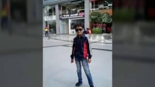 Char char bangdi vadi..Mara vira Dev... Kinjal Dave song..