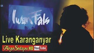 Iwan Fals Live Karanganyar, Ribuan Kilo Jln yg Kau Tempuh...