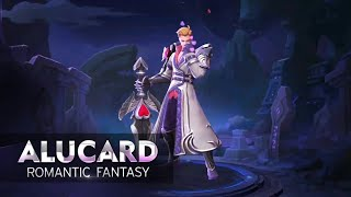 MIYA AND ALUCARD OFFICIAL VALENTINES SKIN GAMEPLAY TRAILER | MOBILE LEGENDS
