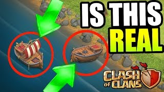 Clash Of Clans - THIS NEW UPDATE LEAK IS INSANE! - POSSIBLE HALLOWEEN UPDATE!