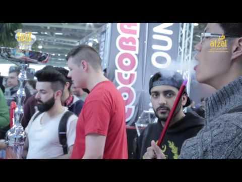 Xxx Mp4 Hookah Fair 2015 Germany Shisha Flavoured Molasses Manufacturers Soex India Afzal 3gp Sex