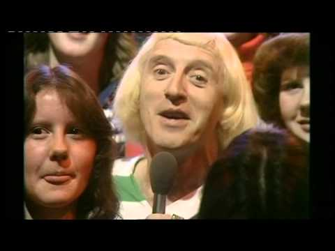 How Jimmy Savile got away with it