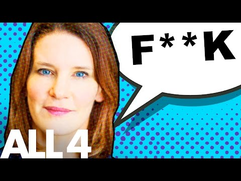 Xxx Mp4 The REAL Origins Of The F Word Susie Dent S Guide To Swearing 3gp Sex