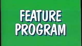 Feature Program Logo