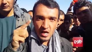 Daesh Insurgents Kill 36 Civilians in Ghor/گروه داعش ۳۶ غیرنظامی را در غور تیرباران کردند
