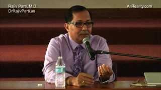 Dr. Rajiv Parti OBE Nov 2013 AllReality