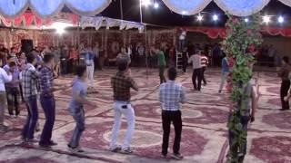 اصغرباکردار و علی براتی-خراسان رضوی-روستای جزین-مراسم عروسی اصغر عبدل علیزاده