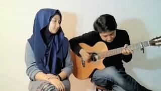 RARAS OCVI cover YUNA - TERUKIR DI BINTANG