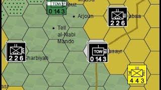 Al-Qusayr Offensive - 2013 (Syrian Civil War)
