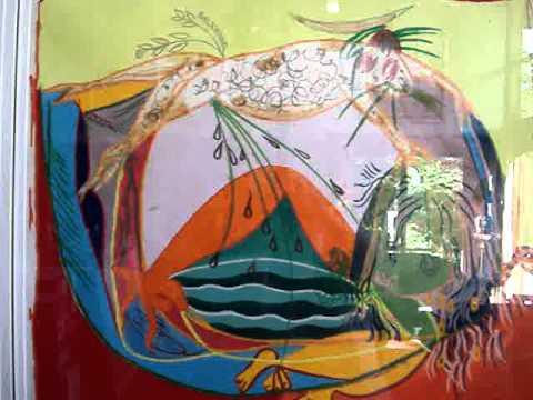 Galeria Aniela fine art gallery, NSW Australia: Arthur Boyd (1920-1999)