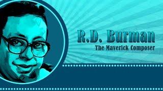 Evergreen R.D. Burman Bengali Songs | R.D. Burman Greatest Hits