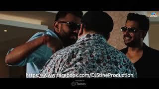 Jab Koi Baat-x-Closer-(Mashup)-|| DJ STINE Fj feat DJ Jaiden |-2018 Hit