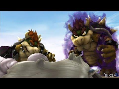Super Smash Bros. Brawl All Cutscenes
