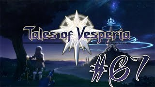Tales of Vesperia PS3 English Playthrough with Chaos part 67: The New Moon