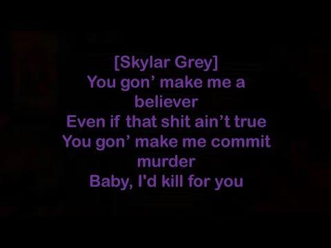 Skylar Grey ft. Eminem Kill for you Lyrics