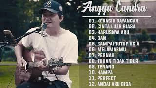 Lagu Baper !!! Angga Candra Cover Best Song 2019   Kekasih bayangan - Cinta Luar Biasa
