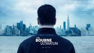 Jason Bourne Theme