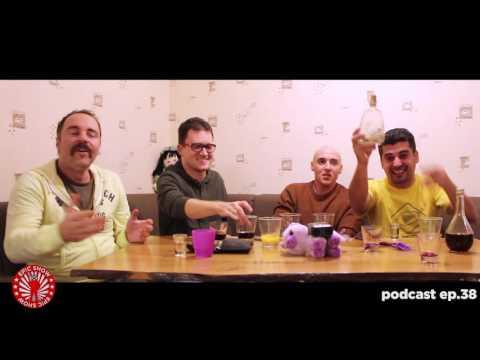 Video Podcast Epic ep.38 - Sex ca la 20 de ani și o întâlnire ratată