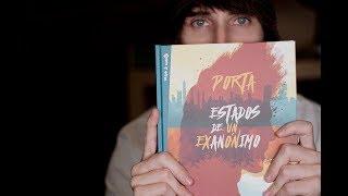 FRAGMENTO DE MI NUEVO LIBRO | FELICIDAD | PORTA