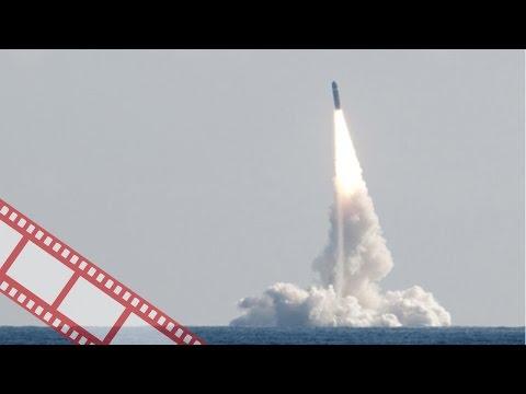 пуск ракет по сирии с подводной лодки видео на