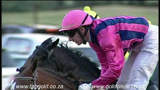 20180613 Greyville Race 8 won by VIKING RED