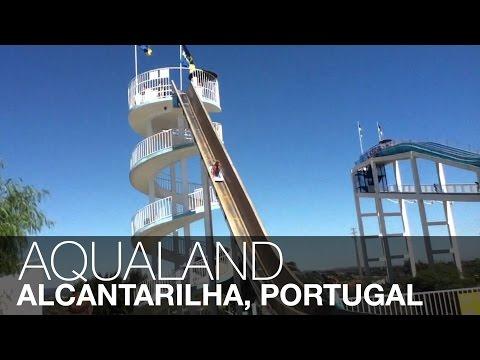 Xxx Mp4 Amazing Waterpark In Portugal Aqualand 3gp Sex