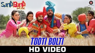 Tooti Bolti - Santa Banta Pvt Ltd | Sonu Nigam, Mika & Dolly Sandhu | Boman Irani & Vir Das