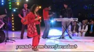 Farzana Naz - Alak Yari Kawom - New pashto Atan Song - Concert at LEMAR TV - YouTube.mp4