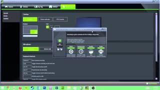 Using nVidia Shadowplay With Incompatible CPU or GPU