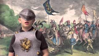 Europe in the Middle Ages 4th Grade Movie