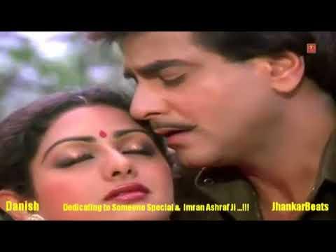 Aaj Subah Jab Mein Jhankar   Aag Aur Shola   M  Aziz & Lata