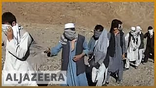 Taliban target voters following Afghan polls - 24 Aug 09